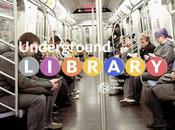 Subway Library leggere libri metro, gratis!