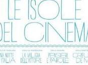 """isole cinema"""": giornate incontri, workshop proiezioni, Cagliari"""