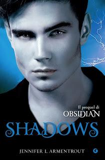 ►SHADOWS di Jennifer L. Armentrout
