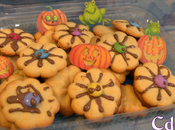 Halloween: dolcetti streghette