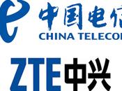 China Telecom stabiliscono record mondiale nella trasmissione ottica terabit tempo reale