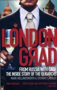 LO SCAFFALE: Londongrad, una spy-story tra il Cremlino e Londra