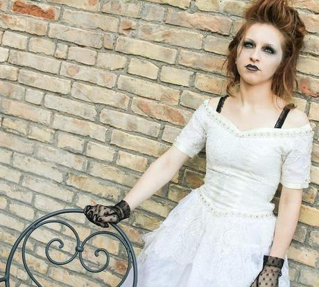 Alice in Punkland 8