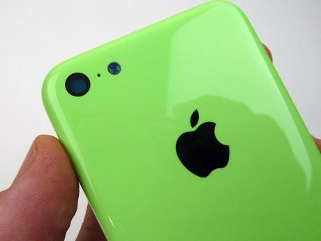 b iphone 5c leak green 1 iPhone 5C 16 GB in offerta su Amazon a 499€