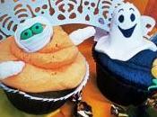 Dolcetti Halloween: Muffin cioccolato