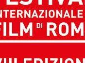 """""""Festival Internazionale Film Roma 2013″: parteciano film italiani, dall'8 novembre,"""