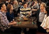 "CBS sta pensando ad uno spin-off per ""How I Met Your Mother"""