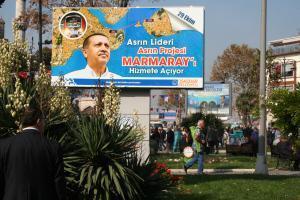 Turchia, ecco il Marmaray