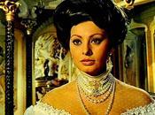 Film stasera sulle gratuite: LADY Sofia Loren (giovedì ottobre 2013)