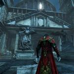 Castlevania: Lords of Shadow 2 in artwork ed immagini spettacolari