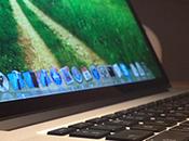 Primi problemi nuovi MacBook Retina