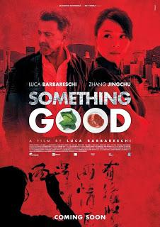 Luca Barbareschi regista ed attore in Something Good (Trama e Trailer)