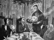 Reboot animato famiglia Addams