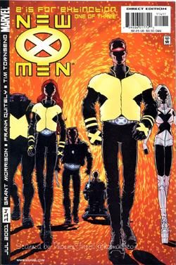 X Men   50 anni mutanti: i vincitori del contest creativo X Men