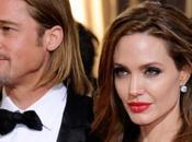 Brad Pitt «puzza come cane», parola Angelina Jolie