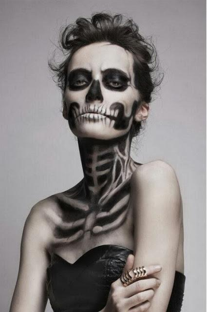 Inspiration // Halloween: trick or treat?