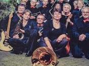 """Concerto della Band Black Forest Tigers"""""""