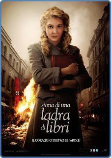 Dal libro al film - Novembre 2013 (Prima di due parti)