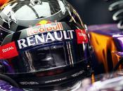 Dhabi, libere Vettel Bull
