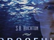 Cover Reveal: Progeny Huchton