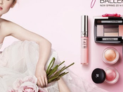 Lancôme, French Ballerine Collection Primavera 2014 Sneak Peek Preview