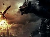 Aaron Eckhart protagonista nuovo epico poster Frankenstein