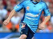 Calcio Estero, A-League australiana: Perth Glory-Sydney diretta esclusiva Premium