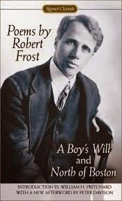 conoscenza della notte Robert Frost