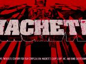 Film, Machete recensione