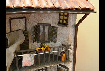 Creare tegole 3d la casa di ringhiera qualche for Creare piani di casa gratuiti