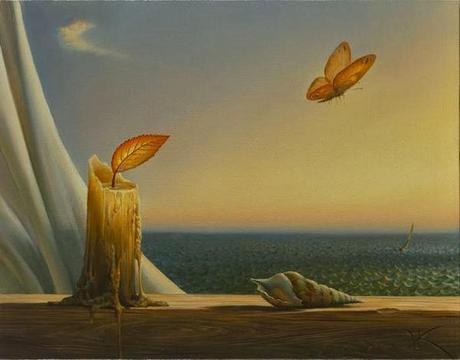Risultati immagini per le farfalle nei quadri