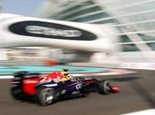 Dhabi. Vettel conferma anche nelle ultime libere