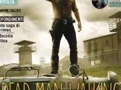 Walking Dead Magazine disponibile edicola