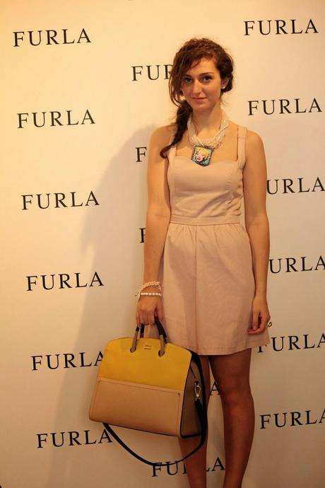 Furla S/S collection 2014