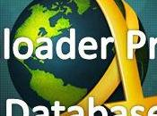 Account Premium jDownloader Database.script Novembre 2013 [04/11/2013]