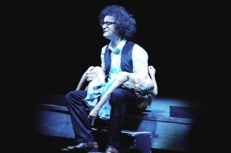 Magazzino 18, la Storia in Teatro