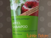 {LAVERA} Apfel Shampoo alla mela