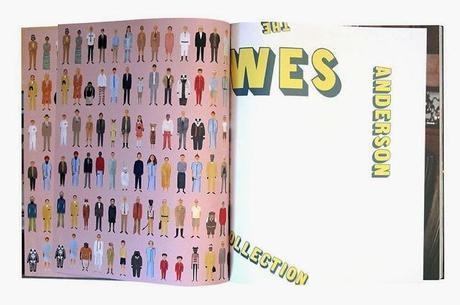 We love Wes