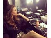 Claudia Galanti, Melita Toniolo… gambe sensuali Instagram (foto)
