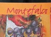 """""""Montefalco Rosso"""" Umbria Cantina Benincasa"""