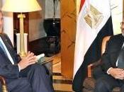Processo Morsi via, subito sospensione