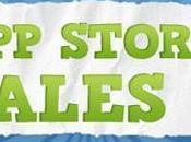 Store Sales: saldi dell'App Novembre