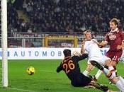 Roma rallenta, grande Inter