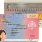 La carta d identit elettronica anche a chi ha il permesso for Tessera sanitaria per extracomunitari senza permesso di soggiorno
