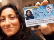 carta d'identità elettronica anche permesso soggiorno regolare