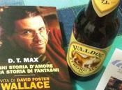 Books Drinks: D.T.Max Ogni storia d'amore fantasmi Vita David Foster Wallace
