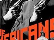 """anteprima (Sky 111) """"The Americans"""", serie sulle spie russe sotto copertura negli anni della Guerra Fredda"""