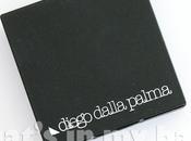 close make n°195: Diego dalla Palma, Velvet eyeshadow n°18