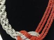 Tutorial bijoux handmade: collana