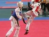 Taekwondo: grande prova degli atleti della Caserta